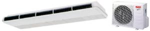 vloer plafond model
